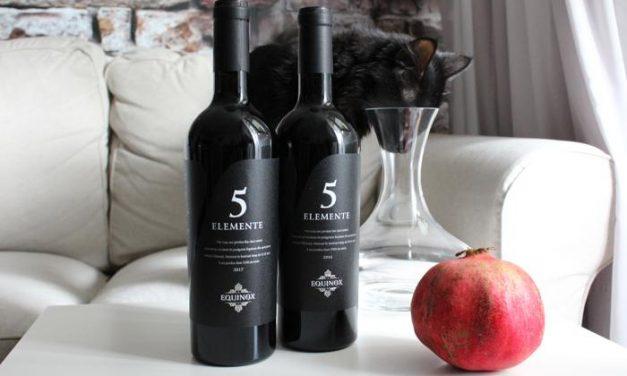 5 Elemente vin roșu Equinox – 10 motive ca să-l alegi