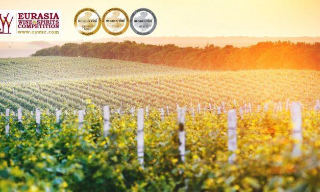Concursuri internaționale de vinuri 2020. Lauri pentru Moldova
