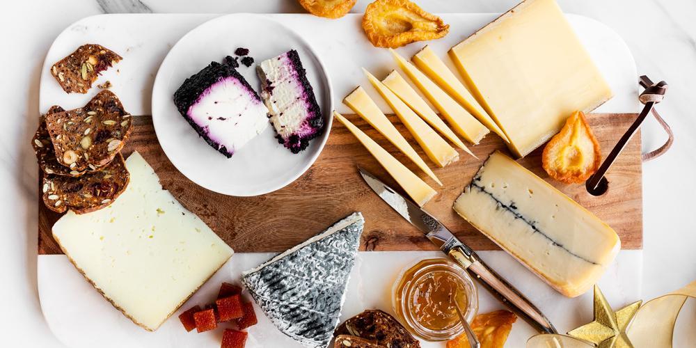 Interviu: Lecția de brânzeturi cu Daniel Botea. Brânză și vin 3