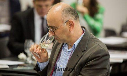 Interviu cu Tiberiu Onutu. Vinuri efervescente de calitate. Cum le alegem?