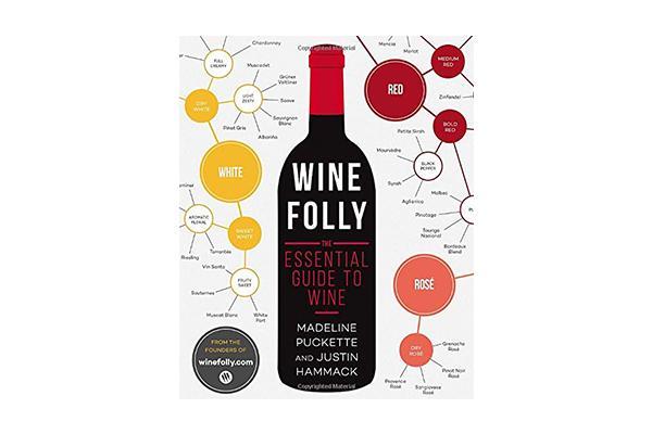 5 cărți despre vin pentru începători și curioși. Recenzii 5