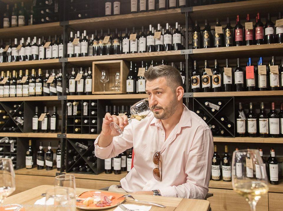 """Despre vin, pâine, cultură și alte """"obiceiuri"""" sănătoase 2"""
