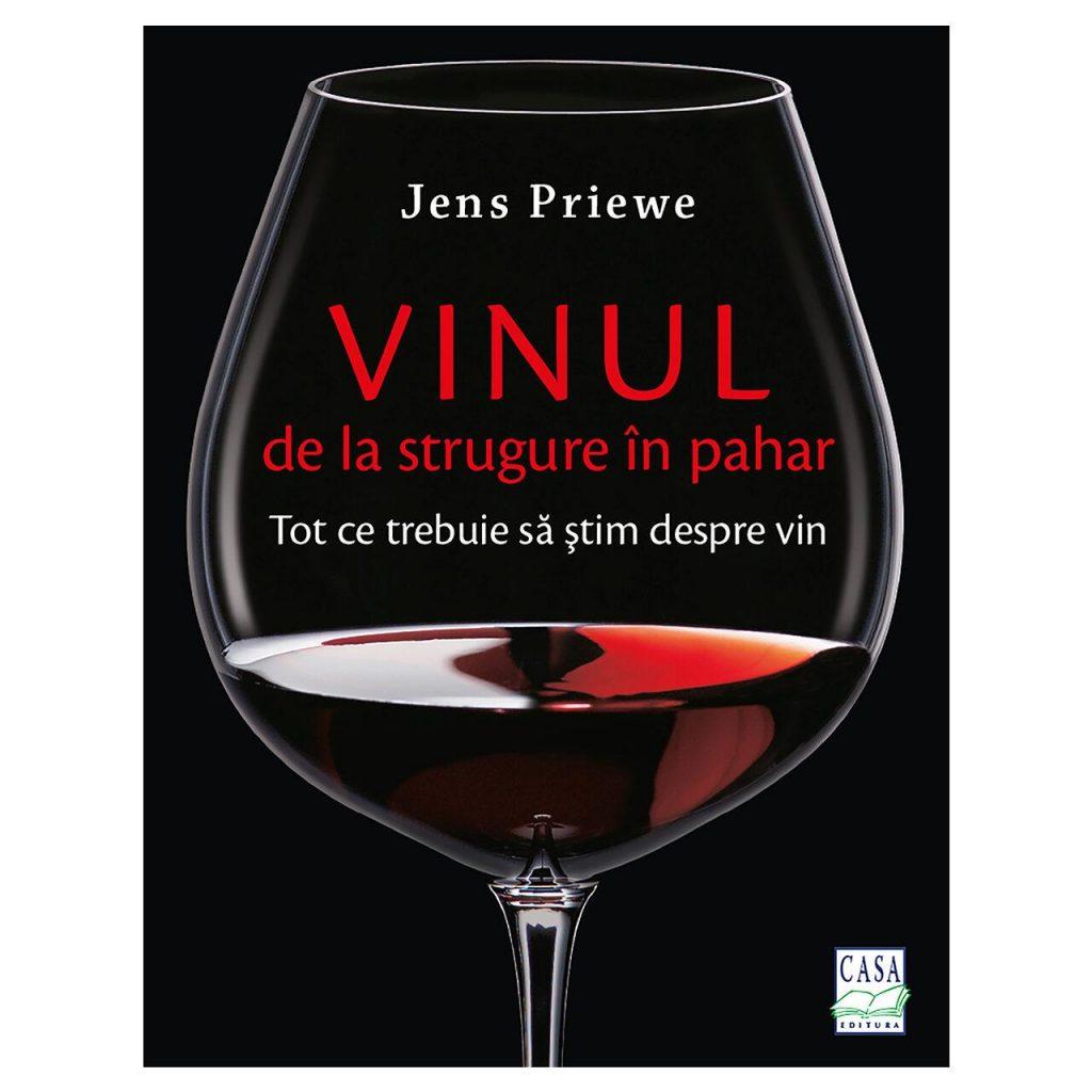 carti despre vin