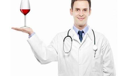 Vinul- tratament împotriva virușilor? Proprietățile curative ale vinului roșu