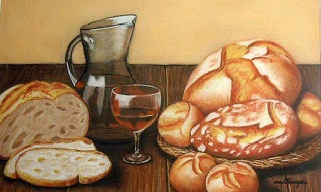 """Despre vin, pâine, cultură și alte """"obiceiuri"""" sănătoase"""