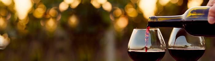 Vinul- tratament împotriva virușilor? Proprietățile curative ale vinului roșu 1