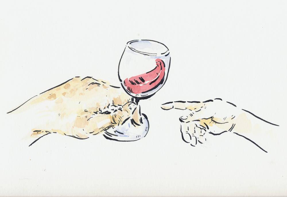 Articole din lumea vinului 2