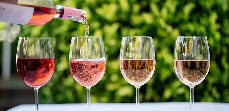 Lucruri simple de reținut despre vinul rose 6