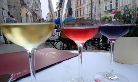 Lucruri simple de reținut despre vinul rose
